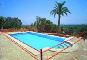 Les alarmes de piscine s curiser une piscine for Alarmes de piscine